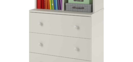 Cheap White Dresser
